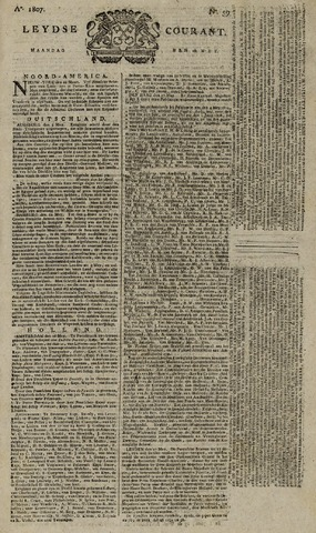 Leydse Courant 1807-05-18