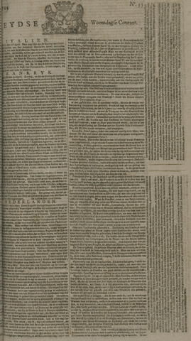 Leydse Courant 1744-05-06