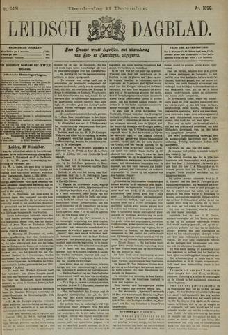 Leidsch Dagblad 1890-12-11