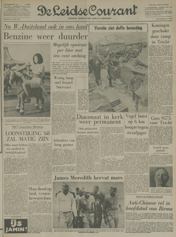 Leidse Courant 1967-06-27