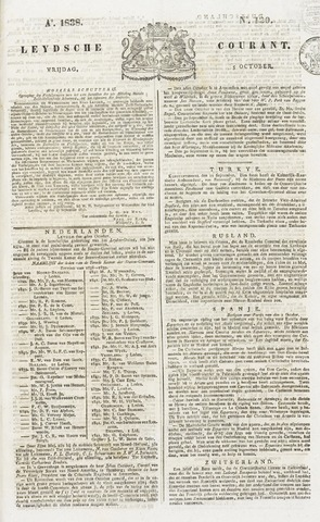 Leydse Courant 1838-10-05