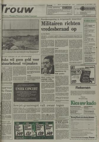 Nieuwe Leidsche Courant 1980-10-23
