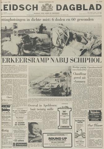 Leidsch Dagblad 1970-10-09