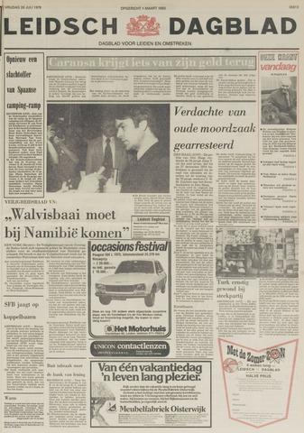 Leidsch Dagblad 1978-07-28