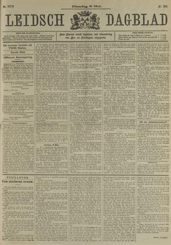 Leidsch Dagblad 1911-05-09