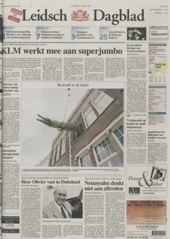 Leidsch Dagblad 1997-04-17