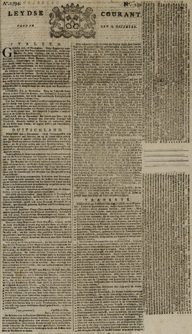 Leydse Courant 1794-12-19