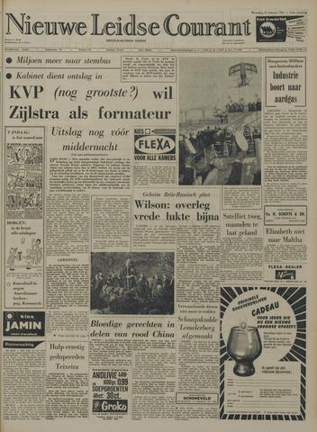Nieuwe Leidsche Courant 1967-02-15