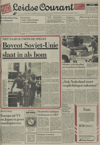 Leidse Courant 1984-05-09