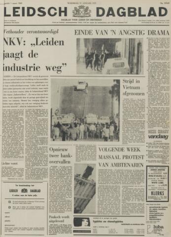 Leidsch Dagblad 1973-01-31