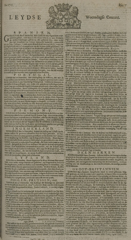 Leydse Courant 1725-01-10