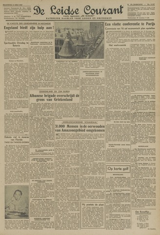 Leidse Courant 1947-07-14