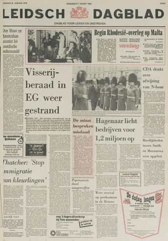 Leidsch Dagblad 1978-01-31