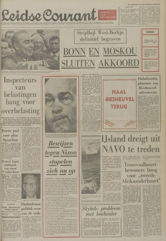 Leidse Courant 1973-05-22