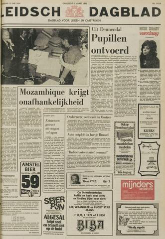Leidsch Dagblad 1974-05-22