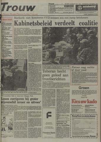 Nieuwe Leidsche Courant 1980-10-08