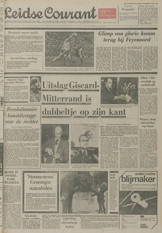 Leidse Courant 1974-05-06