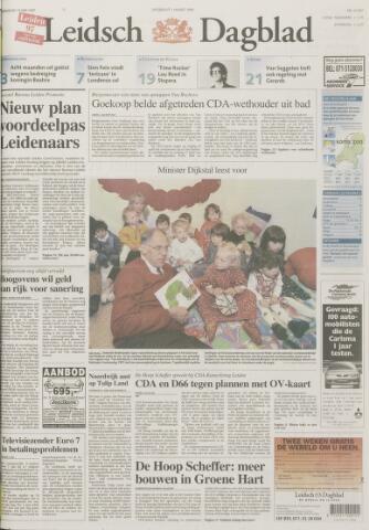 Leidsch Dagblad 1997-05-14