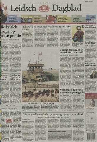 Leidsch Dagblad 2005-03-08