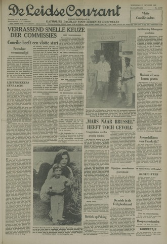 Leidse Courant 1962-10-17