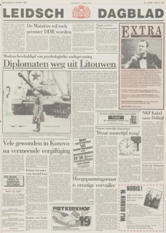 Leidsch Dagblad 1990-03-24