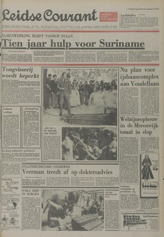 Leidse Courant 1975-06-27