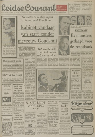 Leidse Courant 1973-05-11