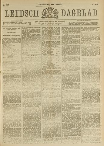 Leidsch Dagblad 1904-03-16