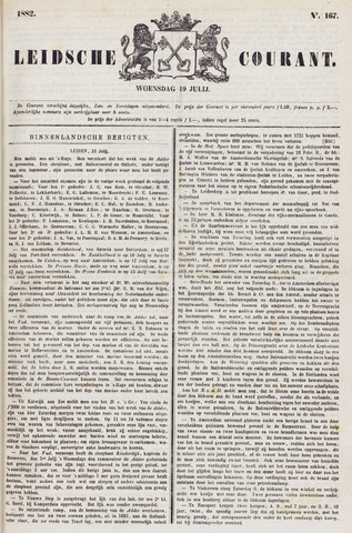 Leydse Courant 1882-07-19