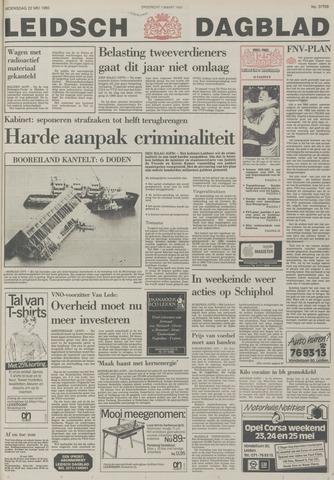 Leidsch Dagblad 1985-05-22
