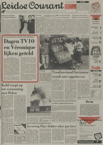 Leidse Courant 1989-09-02