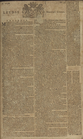 Leydse Courant 1756-05-10