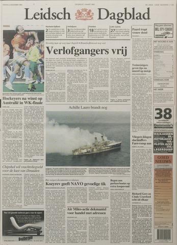 Leidsch Dagblad 1994-12-02