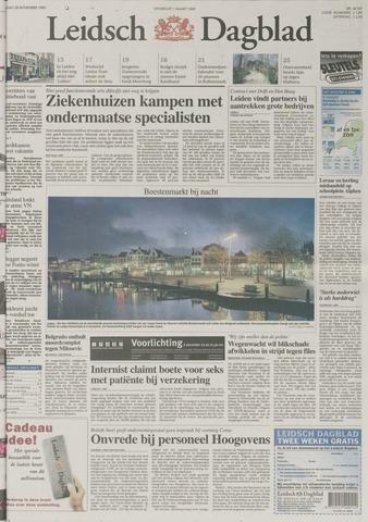 Leidsch Dagblad 1999-11-26