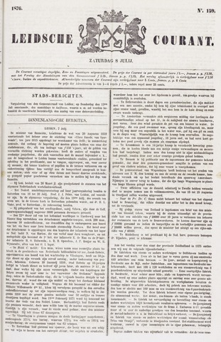 Leydse Courant 1876-07-08