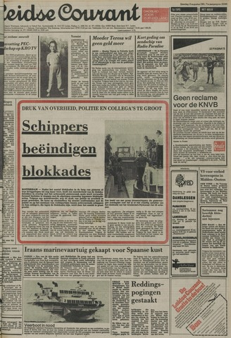 Leidse Courant 1981-08-15