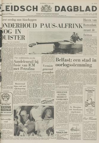 Leidsch Dagblad 1970-07-11