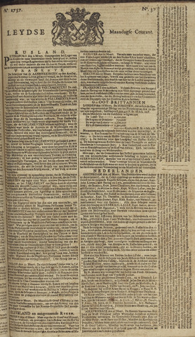 Leydse Courant 1757-03-28