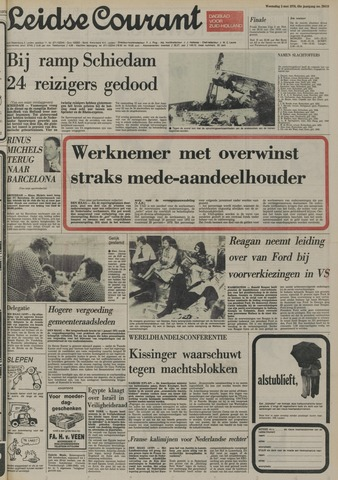 Leidse Courant 1976-05-05