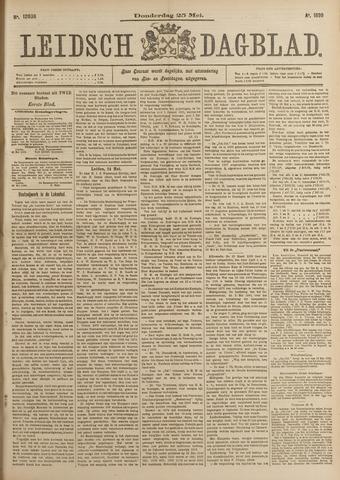 Leidsch Dagblad 1899-05-25
