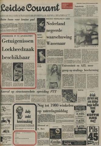 Leidse Courant 1976-03-11