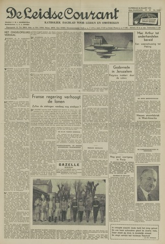 Leidse Courant 1951-03-24