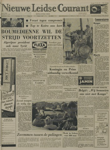 Nieuwe Leidsche Courant 1967-07-11