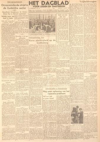 Dagblad voor Leiden en Omstreken 1944-03-14
