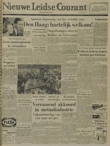 Nieuwe Leidsche Courant 1965-06-29