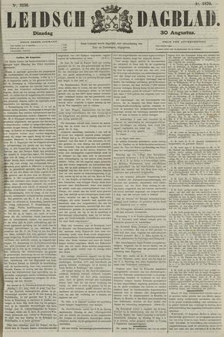 Leidsch Dagblad 1870-08-30