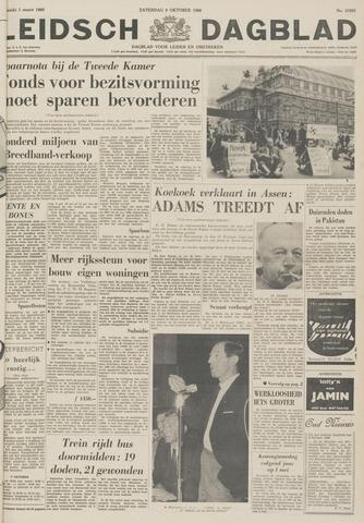Leidsch Dagblad 1966-10-08