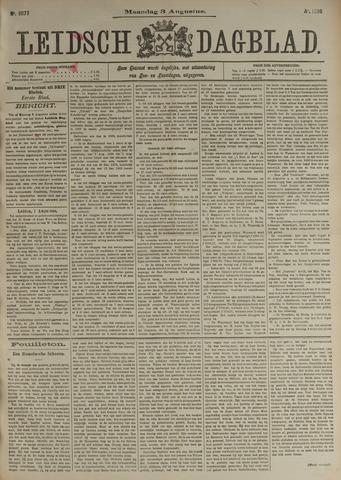 Leidsch Dagblad 1896-08-03