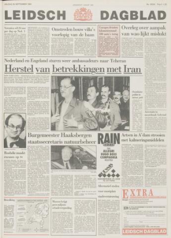 Leidsch Dagblad 1990-09-28