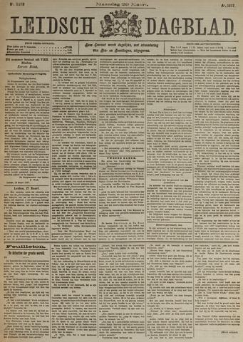 Leidsch Dagblad 1897-03-29